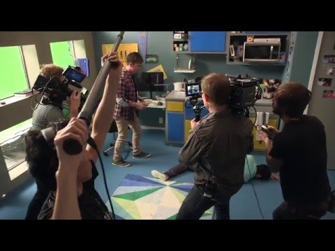 VGHS S3E1 Behind the Scenes
