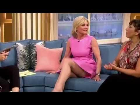Xxx Mp4 Anthea Turner Reveals Her Stockings 3gp Sex