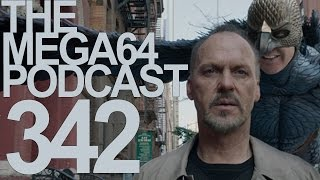 MEGA64 PODCAST: EPISODE 342