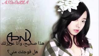 - الترجمة العربيه - A Pink BOO - Arabic Sub