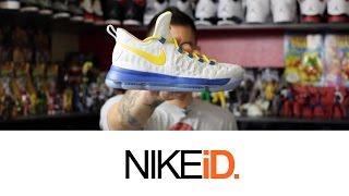 Nike KD 9 NIKEiD