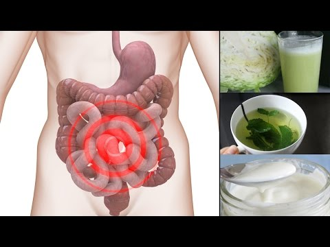 Natural Remedies for Ibs (Irritable Bowel Syndrome)