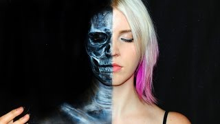 X-RAY | Optical Illusion Makeup NYX Face Awards
