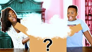 MYSTERY BOX SURPRISE! - Onyx Family