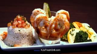Demo - KJs Fresh Grill Commercial