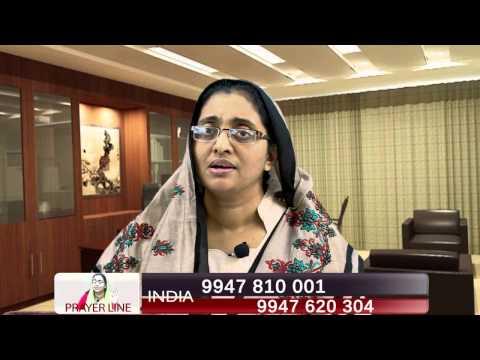 Sheeja Biji: The hope of Calling. 3