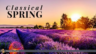 Spring Classical Music