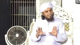 Qoum E Loot | Mufti Tariq Masood | Islamic Group