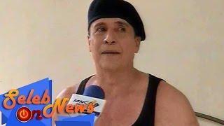 Apa kabar Barry Prima? - Seleb On News (15/4)