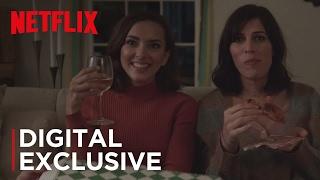 Date Night with Mom | Netflix