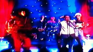 Kenny Thomas 'Stay' Live on TOTP 1993