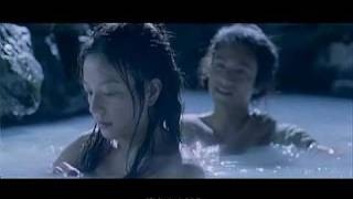 Vicki ZhaoWei - Mulan Xiang (Fragrance of Magnolia) MV