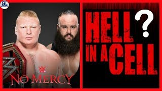 Braun vs Brock in No Mercy, KevinvsShane Hell in a Cell, Why Fan Hate Cena & Raw 21/08/2017 in Hindi