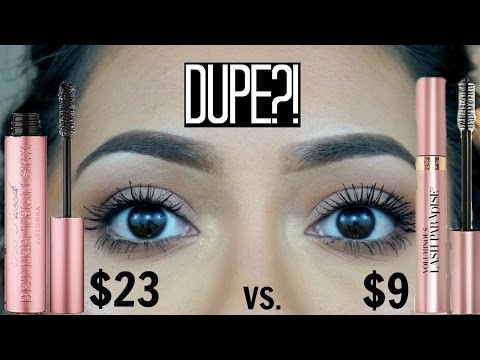 Xxx Mp4 Too Faced Better Than Sex Vs L Oreal Voluminous Lash Paradise Mascara Is It A Dupe 3gp Sex