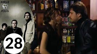 مسلسل السارقة - الحلقة 28