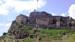 Kars fortress Turkey , Կարսի բերդ , Карс
