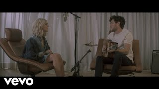 Julia Michaels - What A Time (Acoustic) ft. Niall Horan