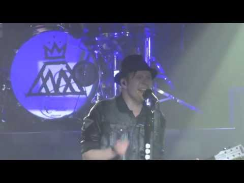 Fall Out Boy Where Did The Party Go Live Montreal 2013 HD 1080P
