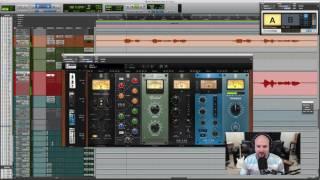 Vocal Mixing Masterclass ft. Slate Digital VMR
