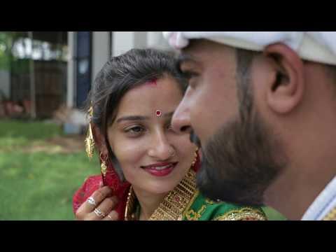 Xxx Mp4 AHIR Ni AHIRAT Ahir Ahirani Pre Wedding Song Devdhar Denisha 3gp Sex