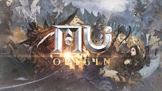 MU Origin • 1 7 Update Trailer • iOS Android