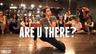 Mura Masa - Are U There? - Choreography by Erica Klein | #TMillyTV