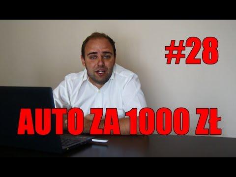 Auto do 1000 zł 28 MOTO DORADCA