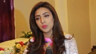 Bidya sinha mim's Exclusive Bangla Interview On TimeLine entertainment