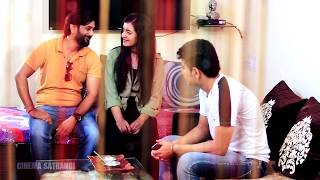 Double Cross | Hindi Short Film | 2017 | Ashish, Lovlesh, Aakriti
