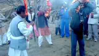 Devta pooja At Rohru-Part 2