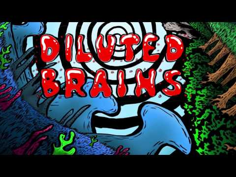 REZZ - Diluted Brains