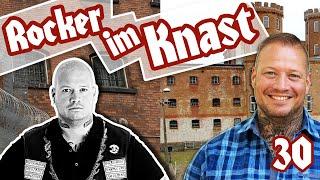 """Knast #30 """"Rocker im Knast - Realtalk"""" Rechte Rotlicht Rocker"""