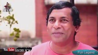 Mosharraf Karim all New funny Natok 2016