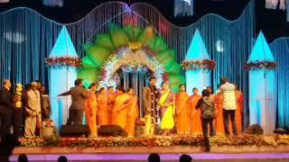 Calvary temple satish kumar birthday function
