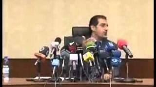 غباء رامي مخلوف ... اختبر صبرك واستمع للمقطع كاملا