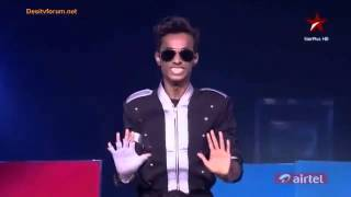 MJ 5 Dance Group Performance (India's Dancing Superstars) 23 june 2013 (LallySidhu143).mp4
