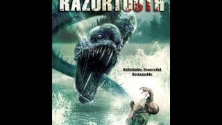 Razortooth (2007) - Review by [DBH]