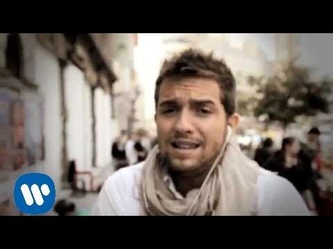 Pablo Alborán Solamente Tú Videoclip Oficial