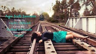 Age Jodi Jantam Tobe Mon Phire Chaitam || Lucky Akhond || আগে যদি জানতাম (age jodi jantam) || FARHAD