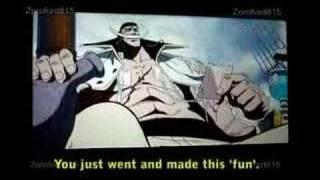 One Piece Movie 10 Trailer
