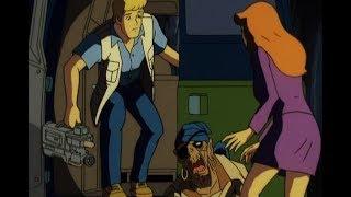 Scooby-Doo on Mask Island