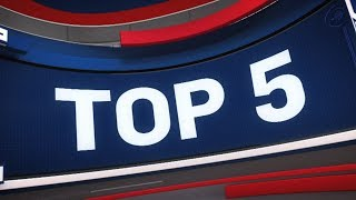 Top 5 NBA Plays of the Night: May 22, 2017