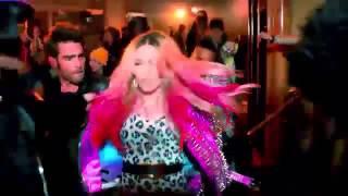 Madonna   Bitch I'm Madonna ft  Nicki Minaj
