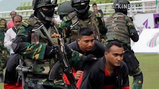 Bangladesh vs Myanmar Military power (NEW)