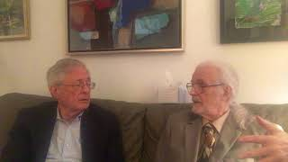 63rd Talk- Case of Mother-son Incest with Guest Dr. Dr. Donald Mars