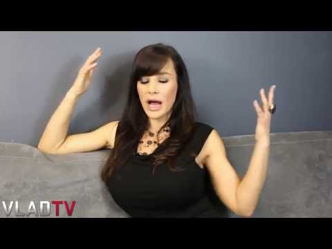 Lisa Ann My Industry Is Very Racist No Doubt About It