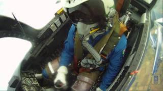 FRECCE TRICOLORI 2010 50° Anniversario Trailer Aeronautica Militare - 50th Anniversary Trailer