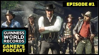 Red Dead 2, Fallout 76 and remembering Stan Lee - GWR Gamer's Podcast Episode 1