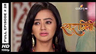 Swaragini - 8th April 2015 - स्वरागिनी - Full Episode (HD)
