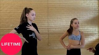 Dance Moms: Bonus Scene: Power Shift (S6, E18)   Lifetime